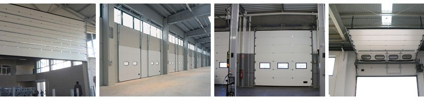 warehouse overhead doors